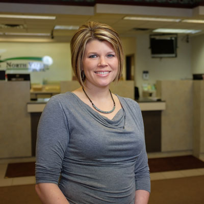 Shelly Axline - Zanesville Office<br />AVP/Residential Lending Manager<br />NMLS ID: 527718